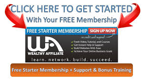Making Money at Affiliate Marketing
