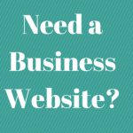 How to Get a Website For Your Business